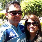 Romita & Amit (NewZeland)
